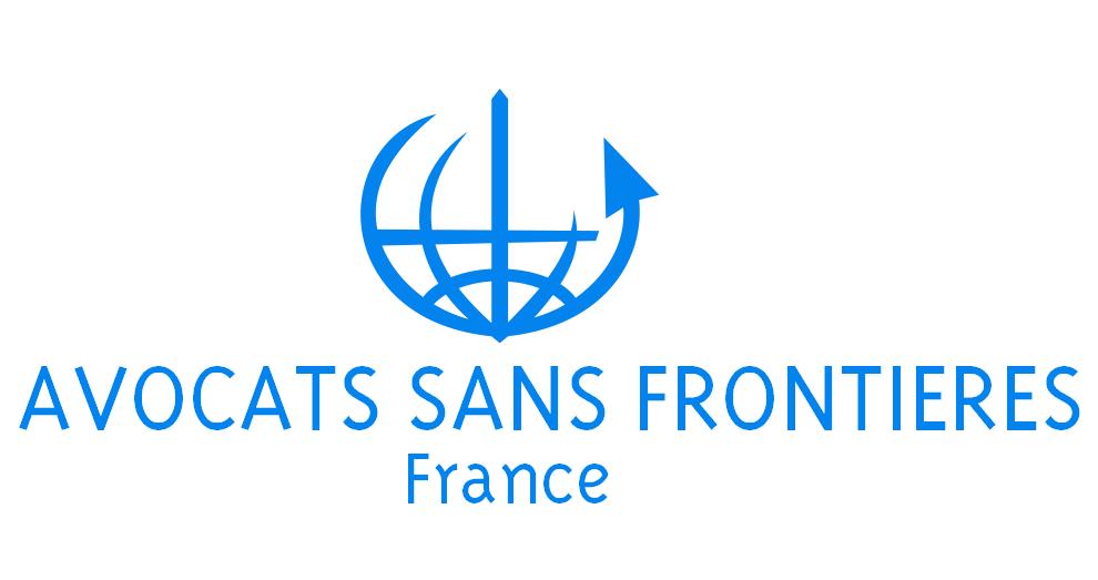 Avocats sans frontières (ASF – France) logo