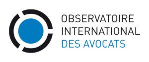 Observatoire international des avocats en danger (OIAD) logo
