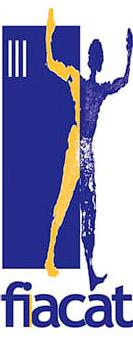 Fédération internationale de l'action des chrétiens pour l'abolition de la torture (FIACAT) logo