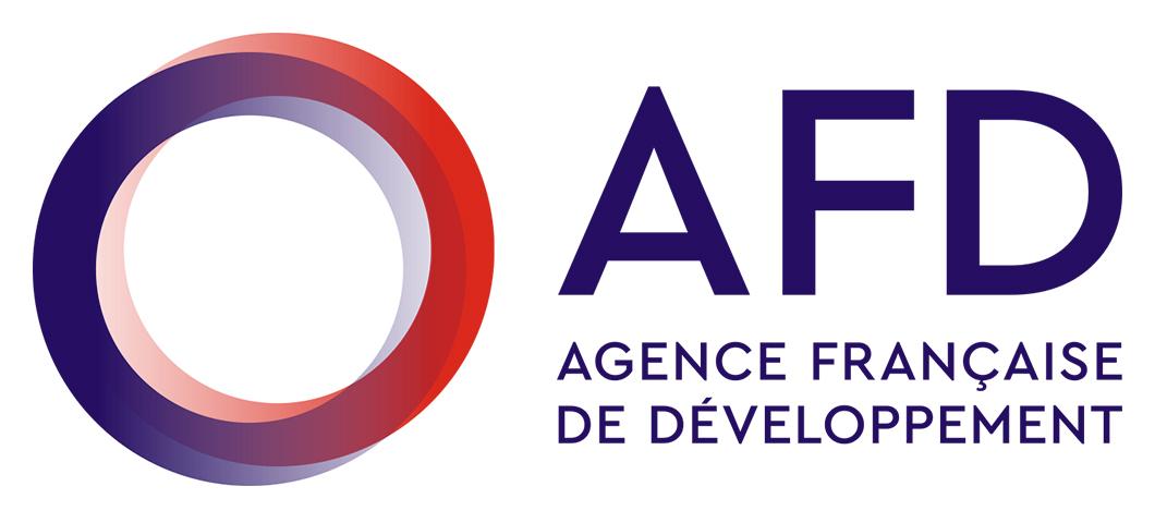 Agence Française de Développement  logo