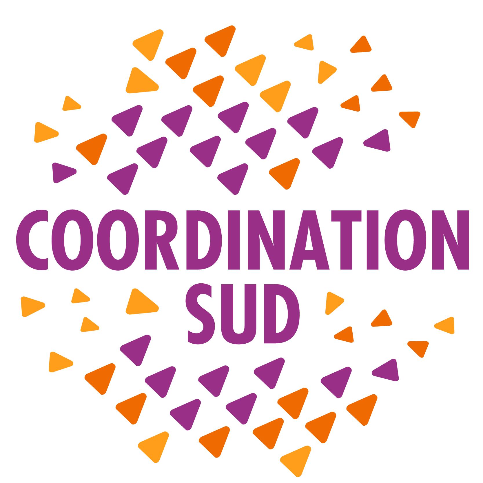 Coordination Sud logo