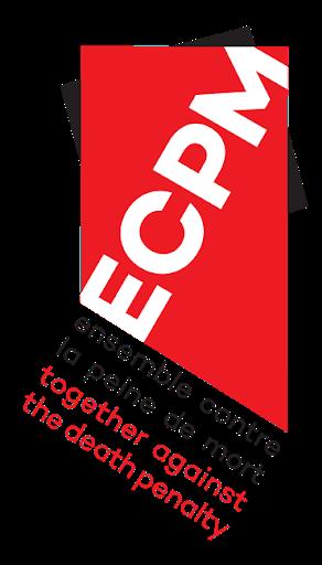 Ensemble contre la peine de mort (ECPM) logo