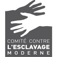 Comité contre l'esclavage moderne (CCEM) logo