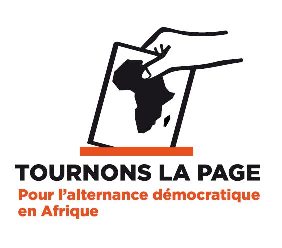 Tournons la page (TLP) - Membre observateur logo